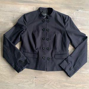 Club Monaco Military Inspired Jacket Size 10/Medium